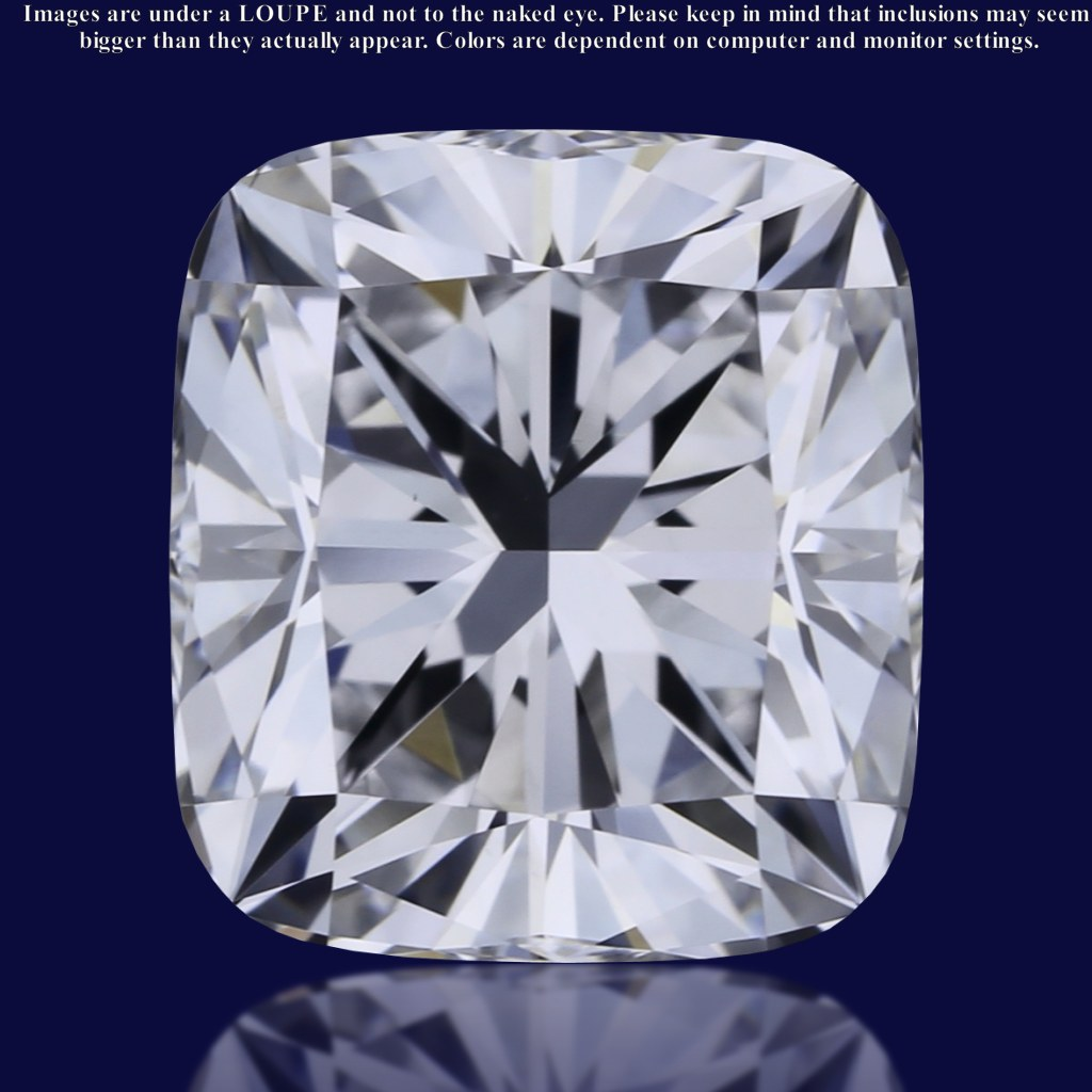 Snowden's Jewelers - Diamond Image - LG6171
