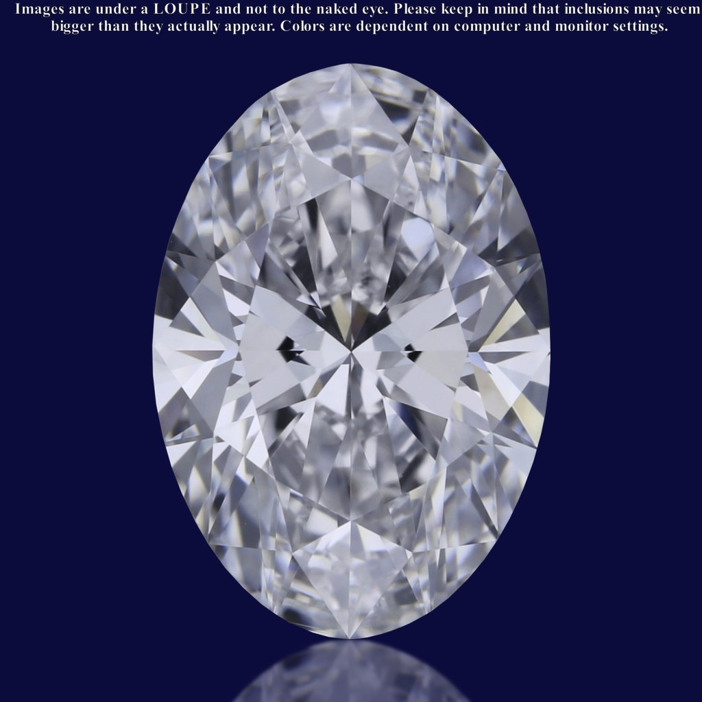 Stephen's Fine Jewelry, Inc - Diamond Image - LG6176