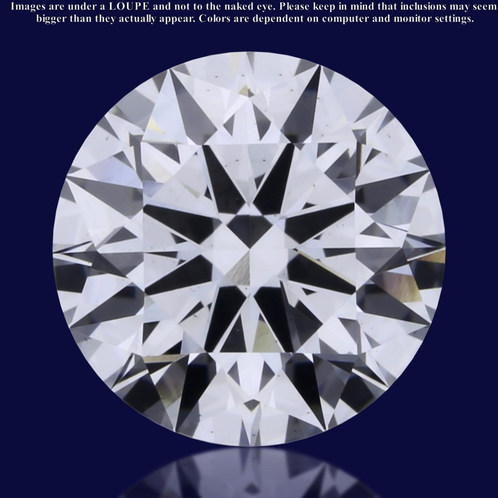 Snowden's Jewelers - Diamond Image - LG6181