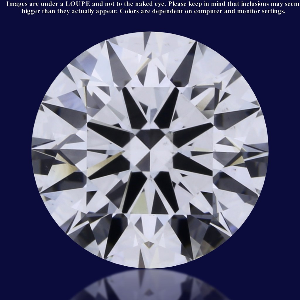 Snowden's Jewelers - Diamond Image - LG6186