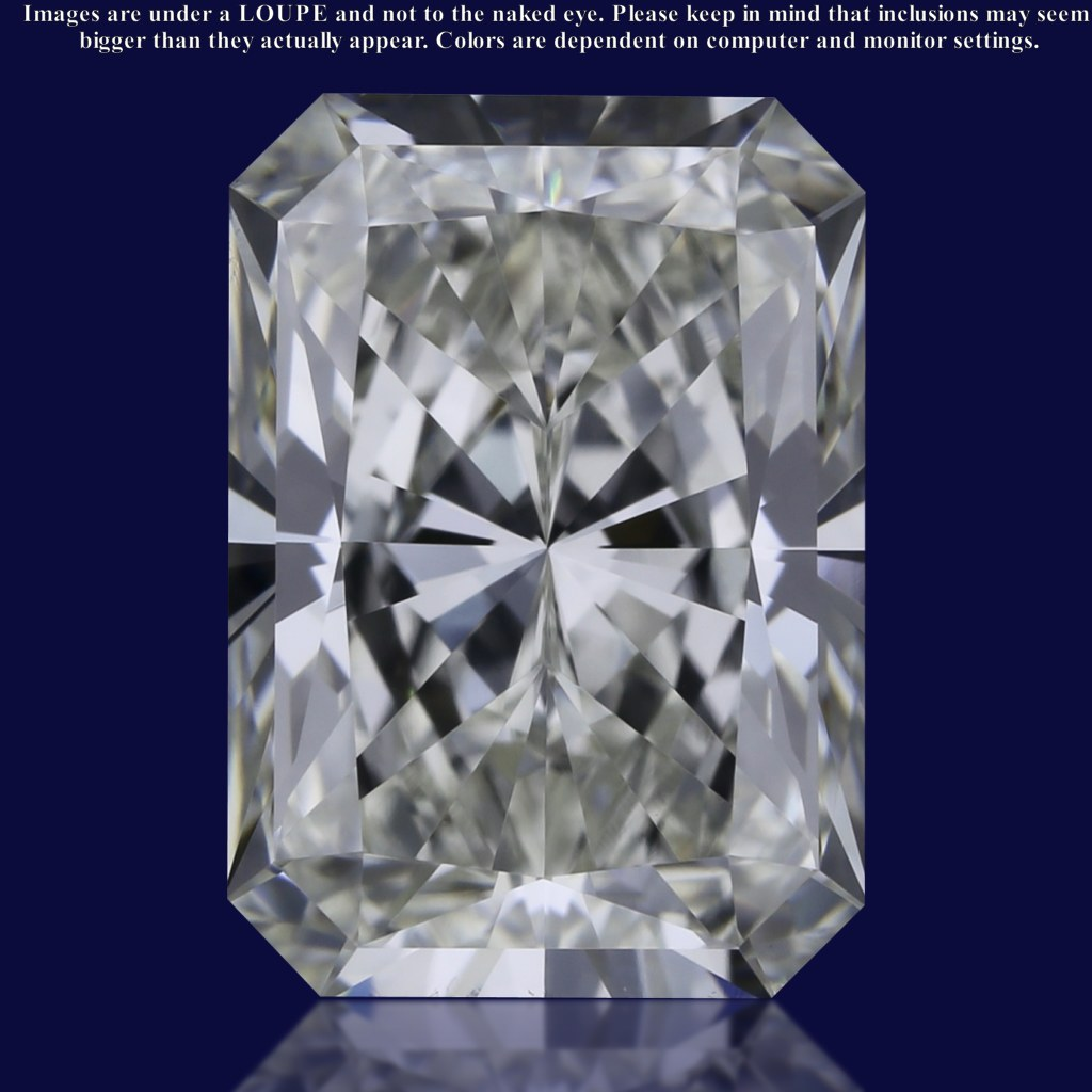 Snowden's Jewelers - Diamond Image - LG6209