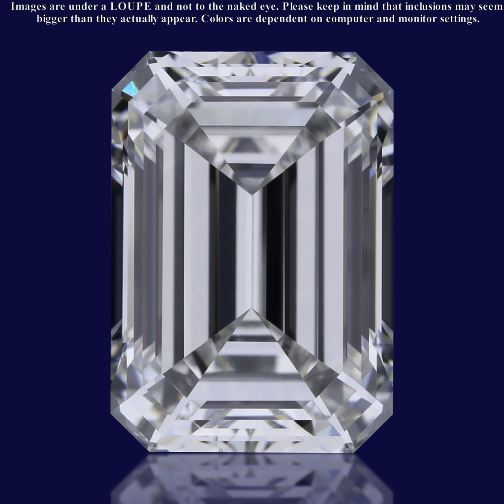 Snowden's Jewelers - Diamond Image - LG6217