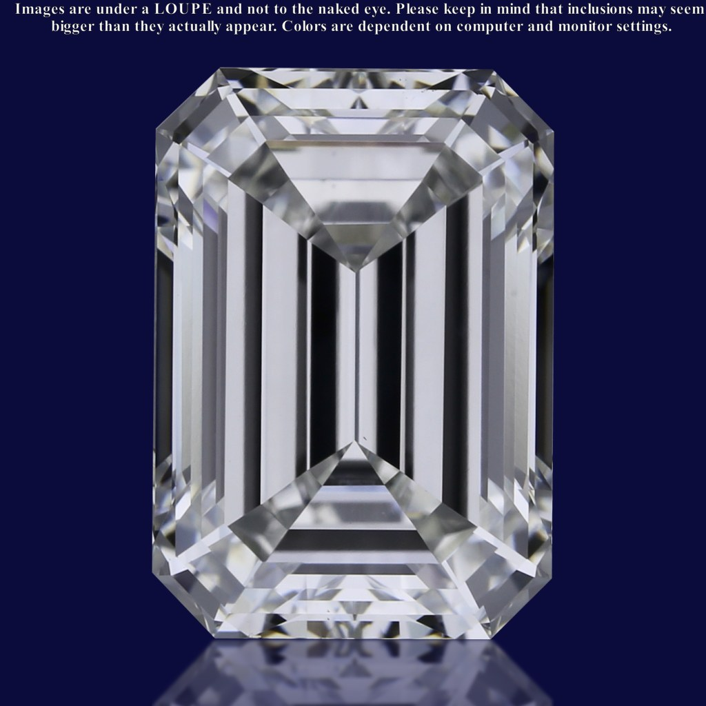Stowes Jewelers - Diamond Image - LG6221