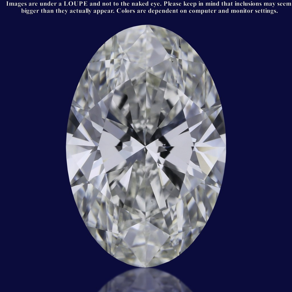 Snowden's Jewelers - Diamond Image - LG6235