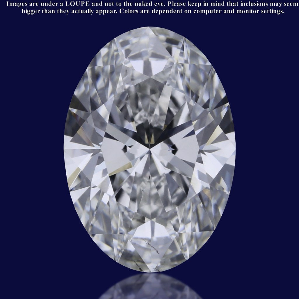 Snowden's Jewelers - Diamond Image - LG6240