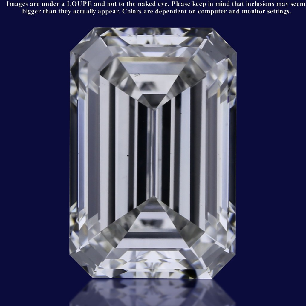 Snowden's Jewelers - Diamond Image - LG6244