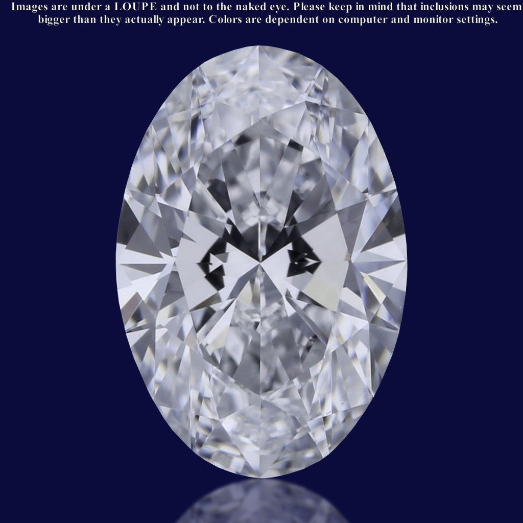 Snowden's Jewelers - Diamond Image - LG6258