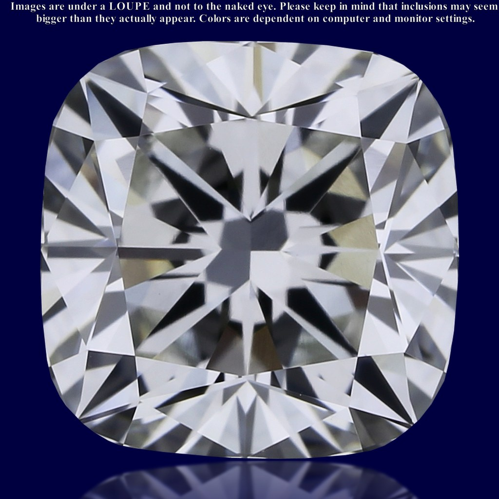 Snowden's Jewelers - Diamond Image - LG6264