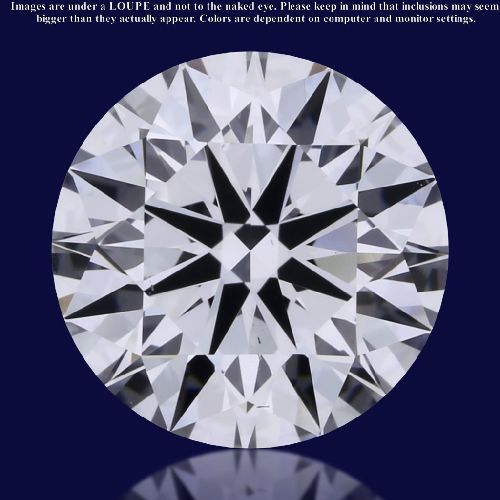 Snowden's Jewelers - Diamond Image - LG6268