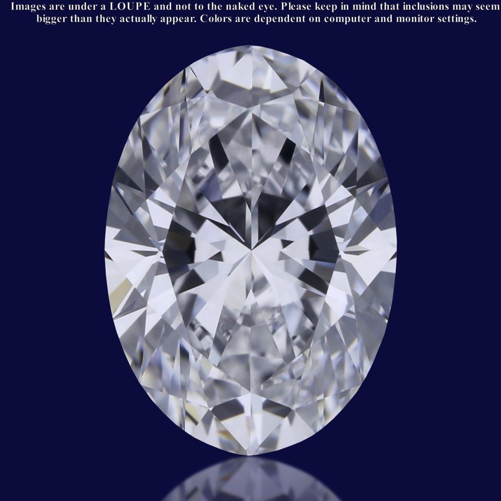 Snowden's Jewelers - Diamond Image - LG6270