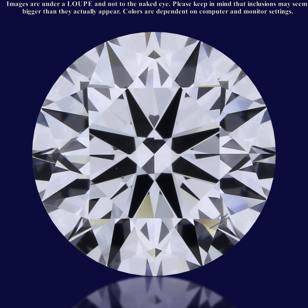 Snowden's Jewelers - Diamond Image - LG6271