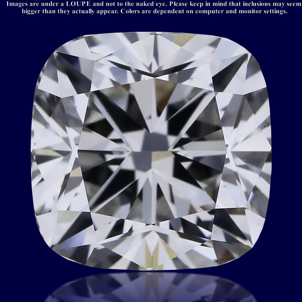 Snowden's Jewelers - Diamond Image - LG6276
