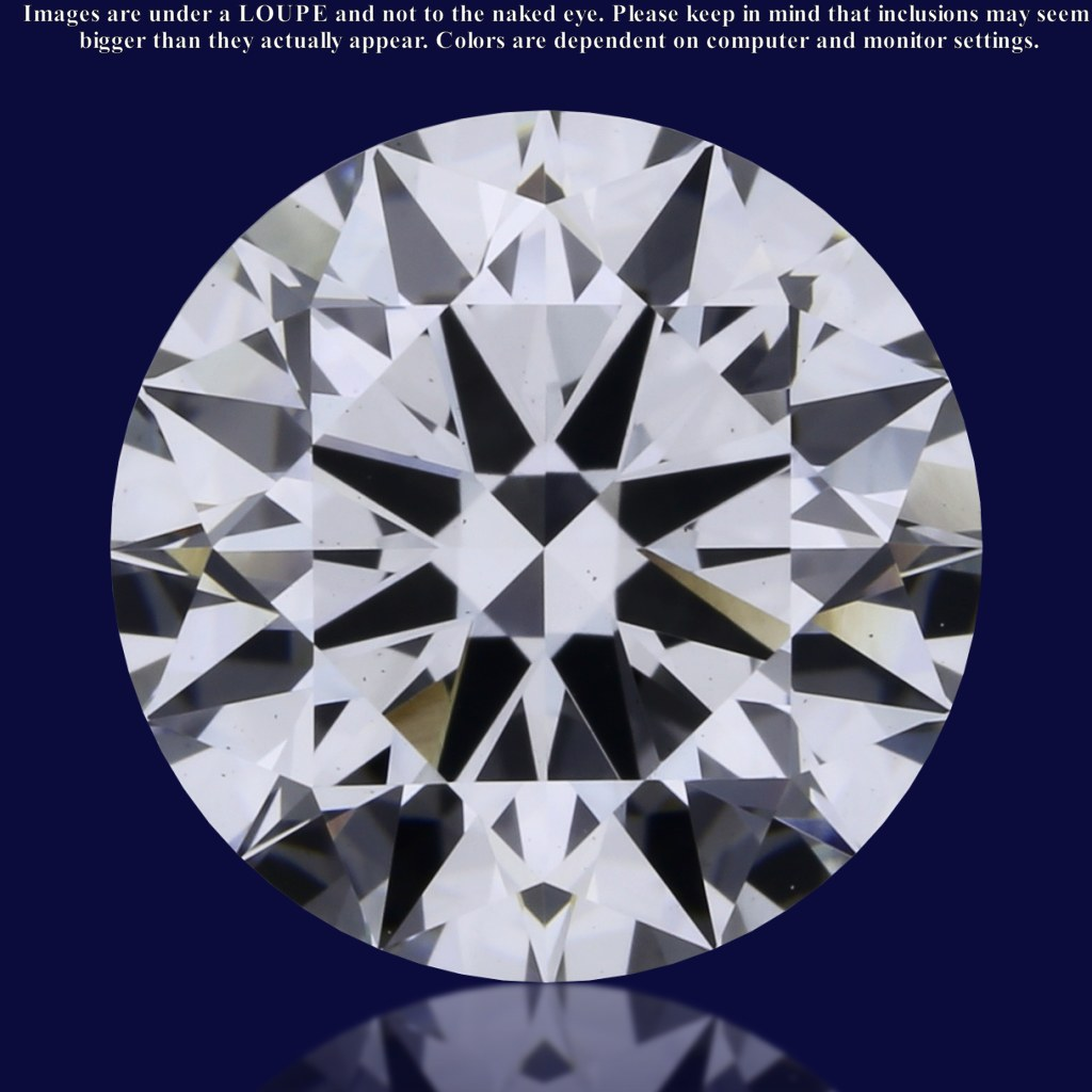 Snowden's Jewelers - Diamond Image - LG6277