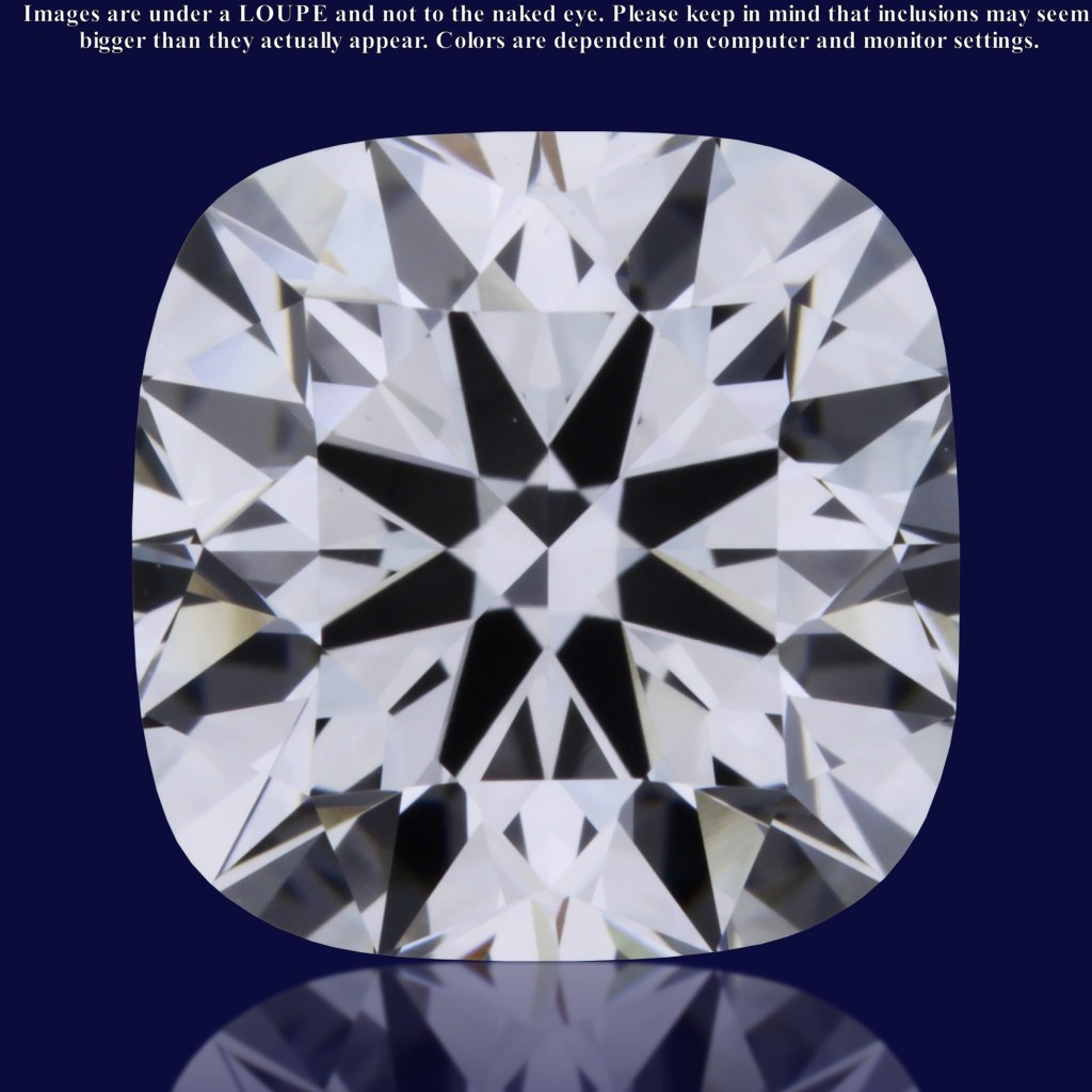 Snowden's Jewelers - Diamond Image - LG6308