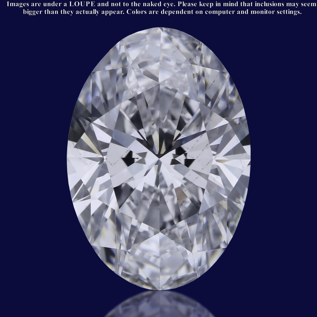 Snowden's Jewelers - Diamond Image - LG6316