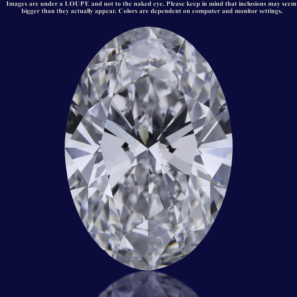 Snowden's Jewelers - Diamond Image - LG6317