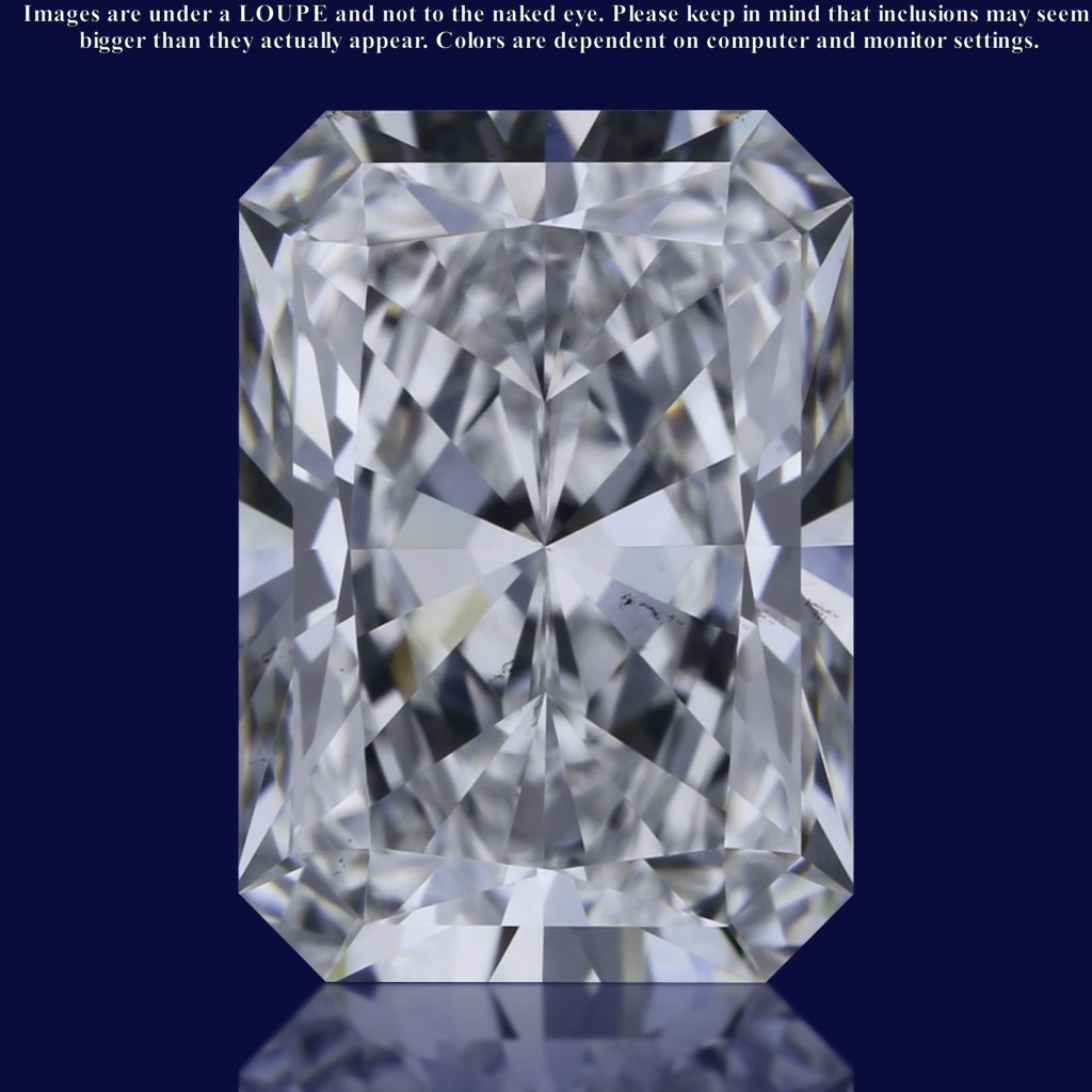 Snowden's Jewelers - Diamond Image - LG6345