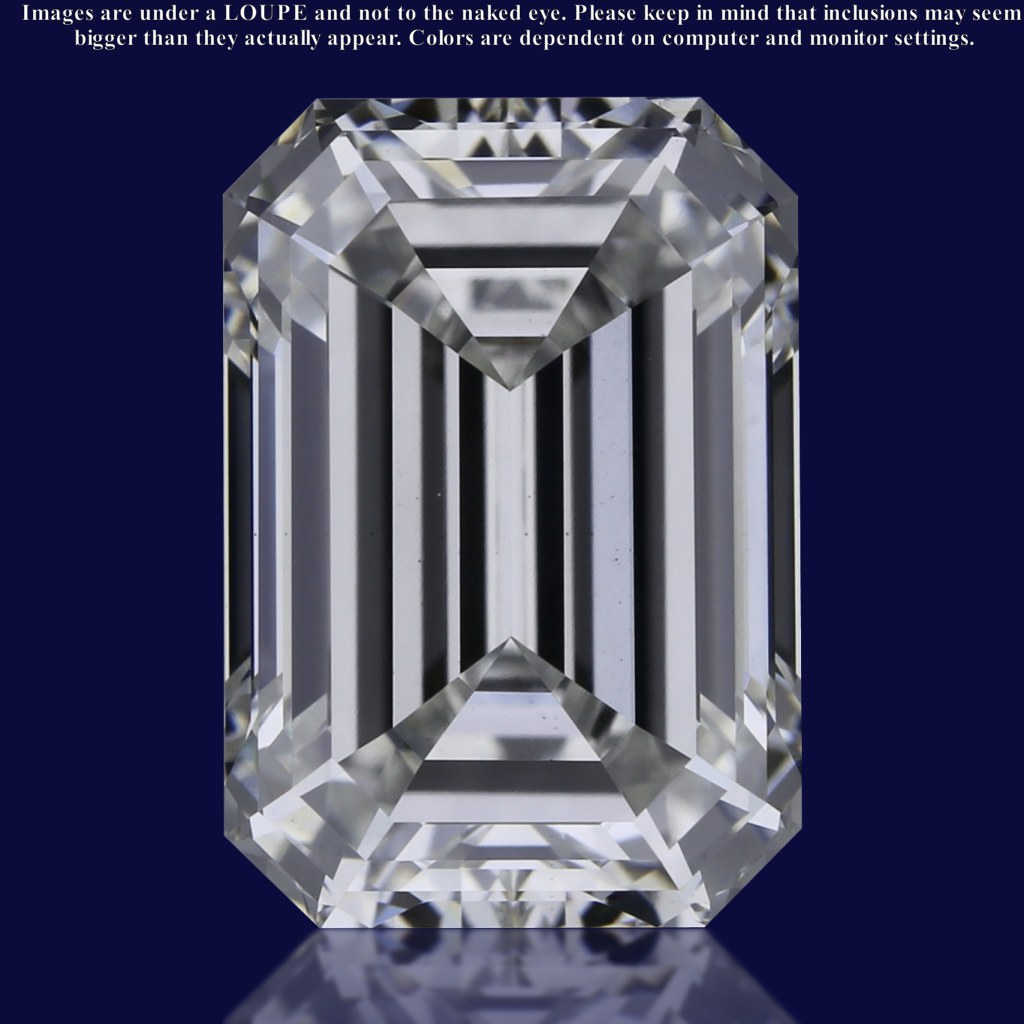 Snowden's Jewelers - Diamond Image - LG6360