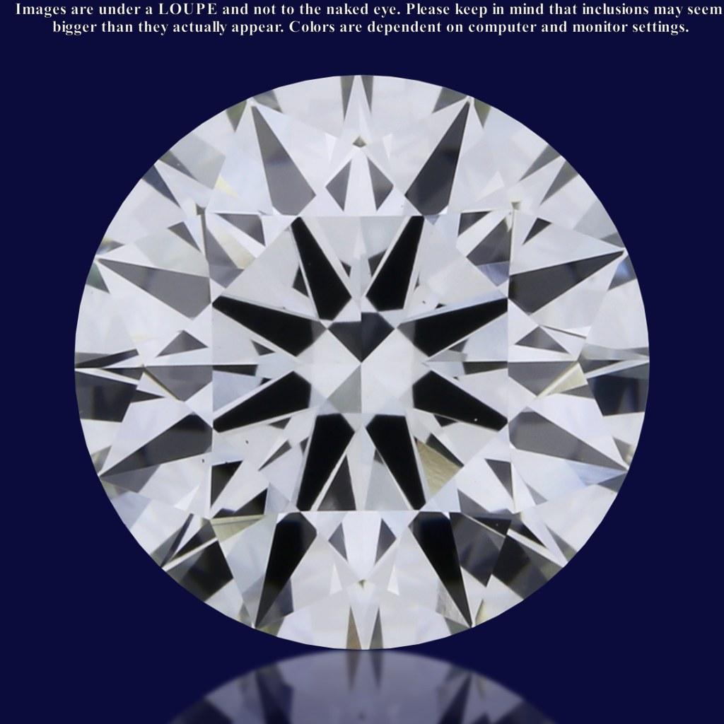 Snowden's Jewelers - Diamond Image - LG6386