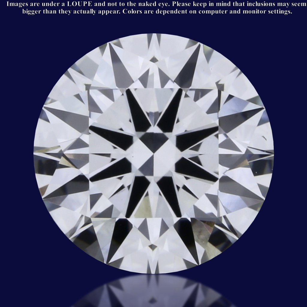 Stowes Jewelers - Diamond Image - LG6391