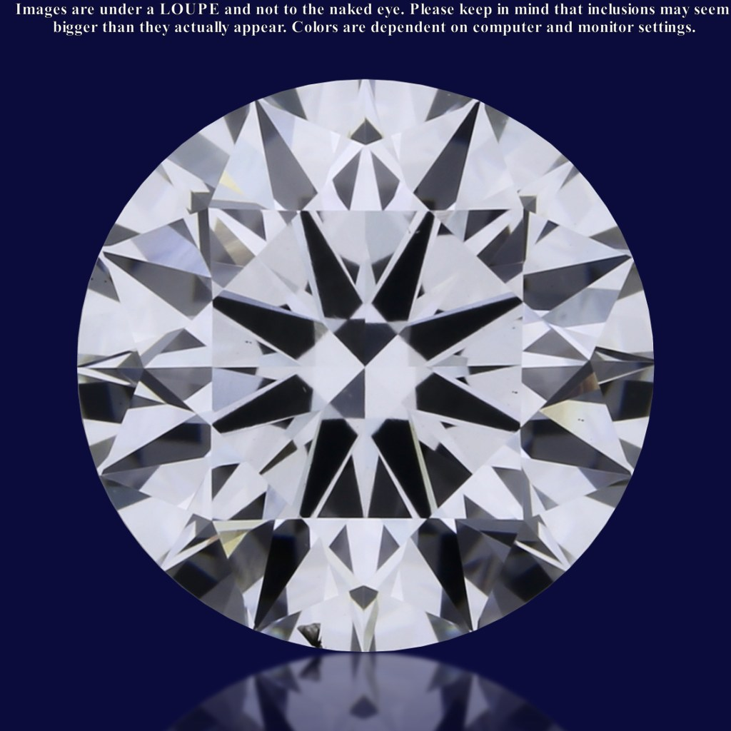 Snowden's Jewelers - Diamond Image - LG6397
