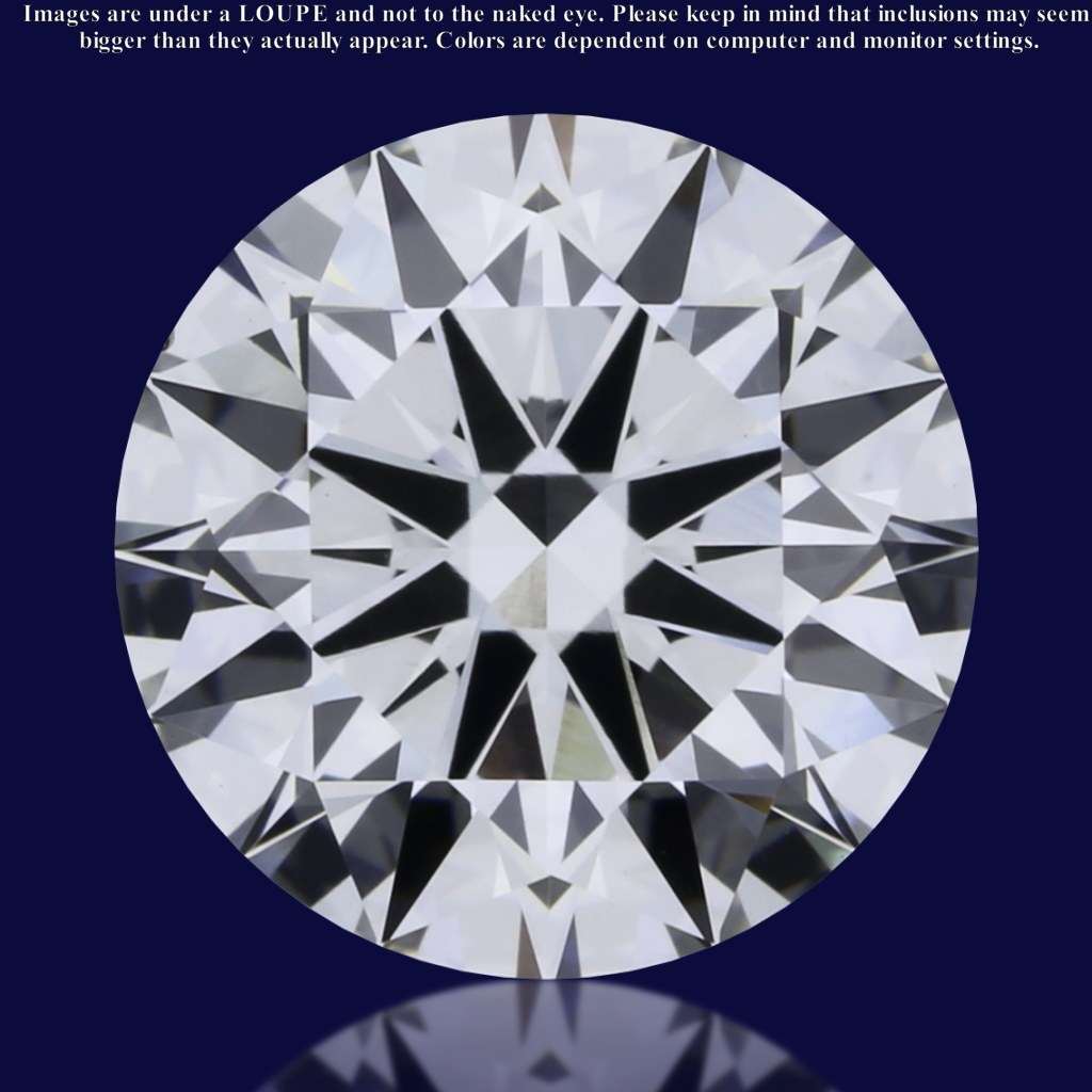 Snowden's Jewelers - Diamond Image - LG6401