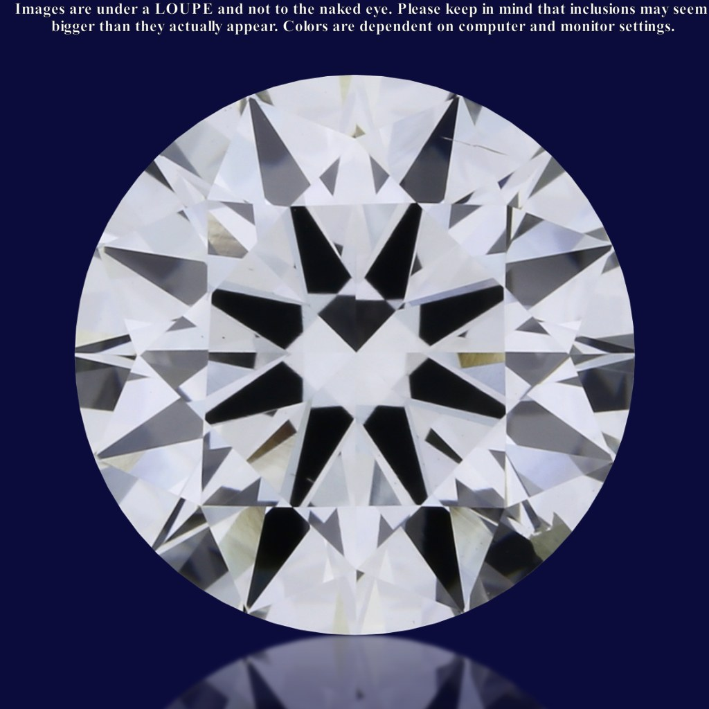 Snowden's Jewelers - Diamond Image - LG6402