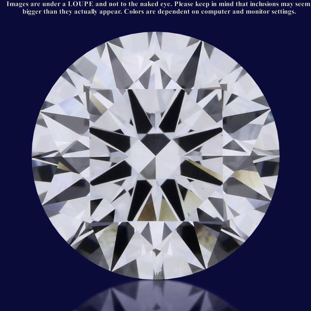 Snowden's Jewelers - Diamond Image - LG6406