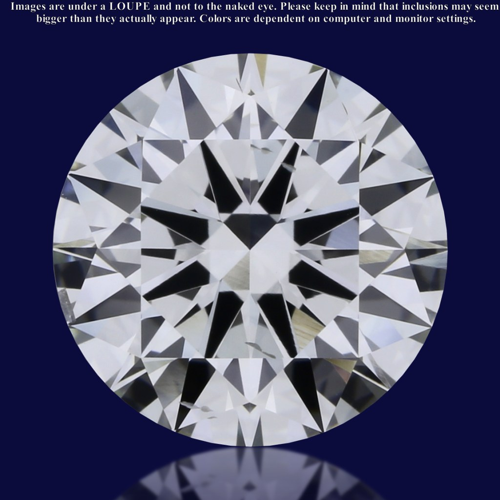 Snowden's Jewelers - Diamond Image - LG6409