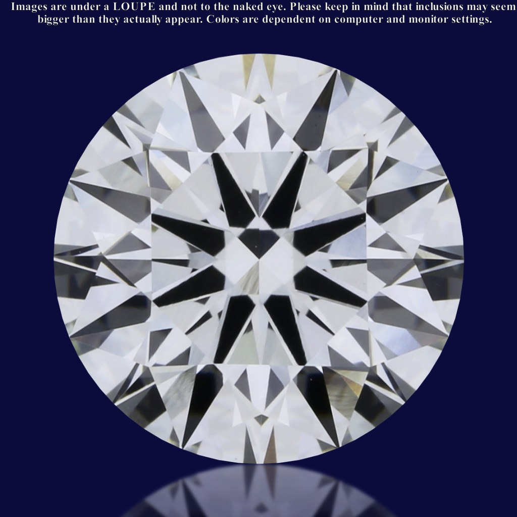 Snowden's Jewelers - Diamond Image - LG6411