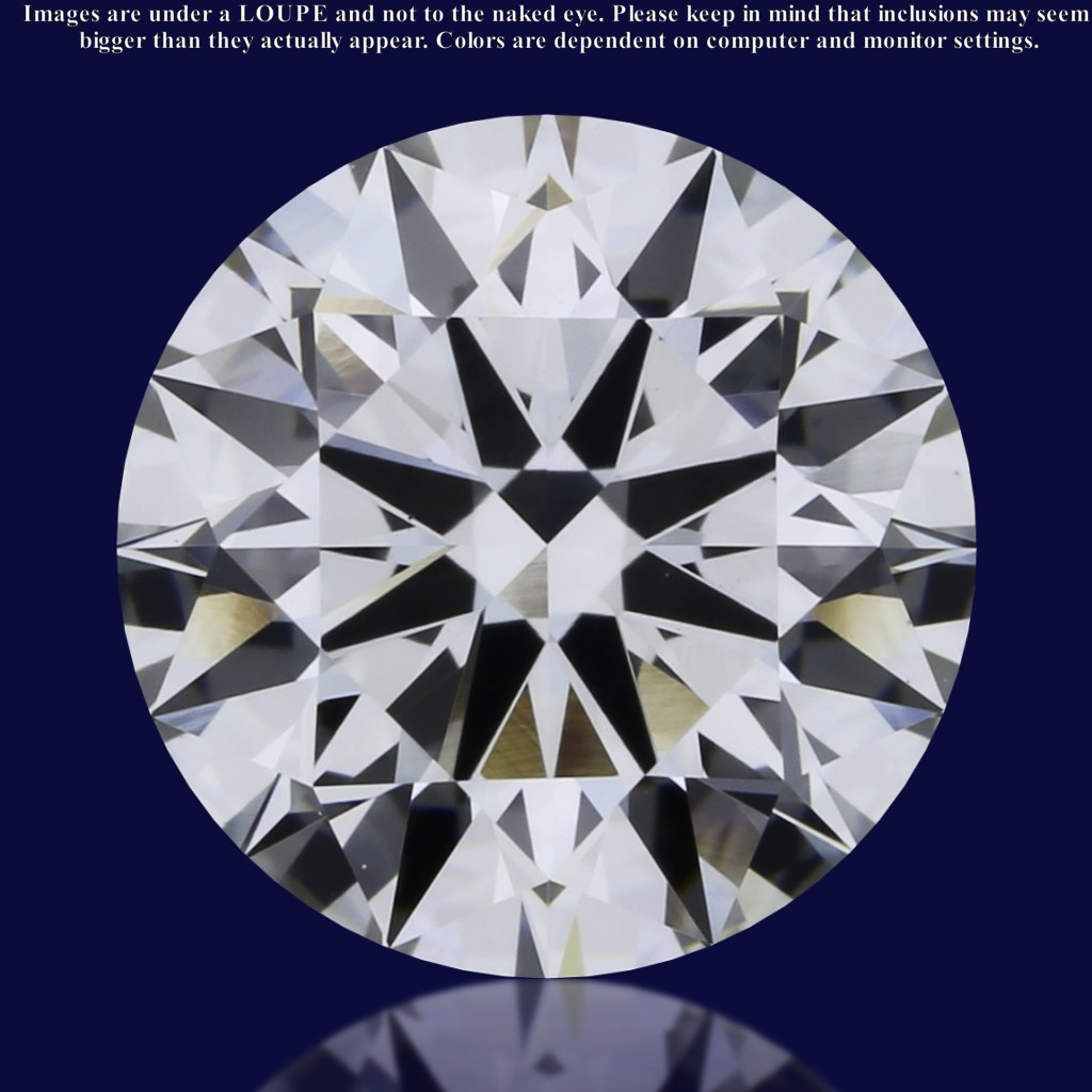 Snowden's Jewelers - Diamond Image - LG6414