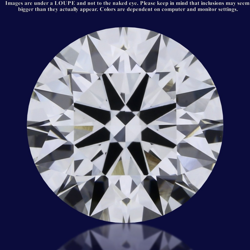 Snowden's Jewelers - Diamond Image - LG6415