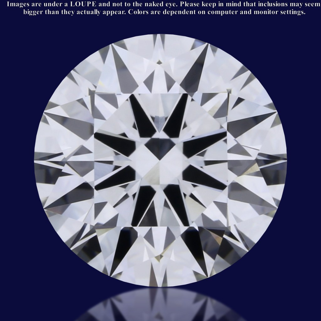 Snowden's Jewelers - Diamond Image - LG6417