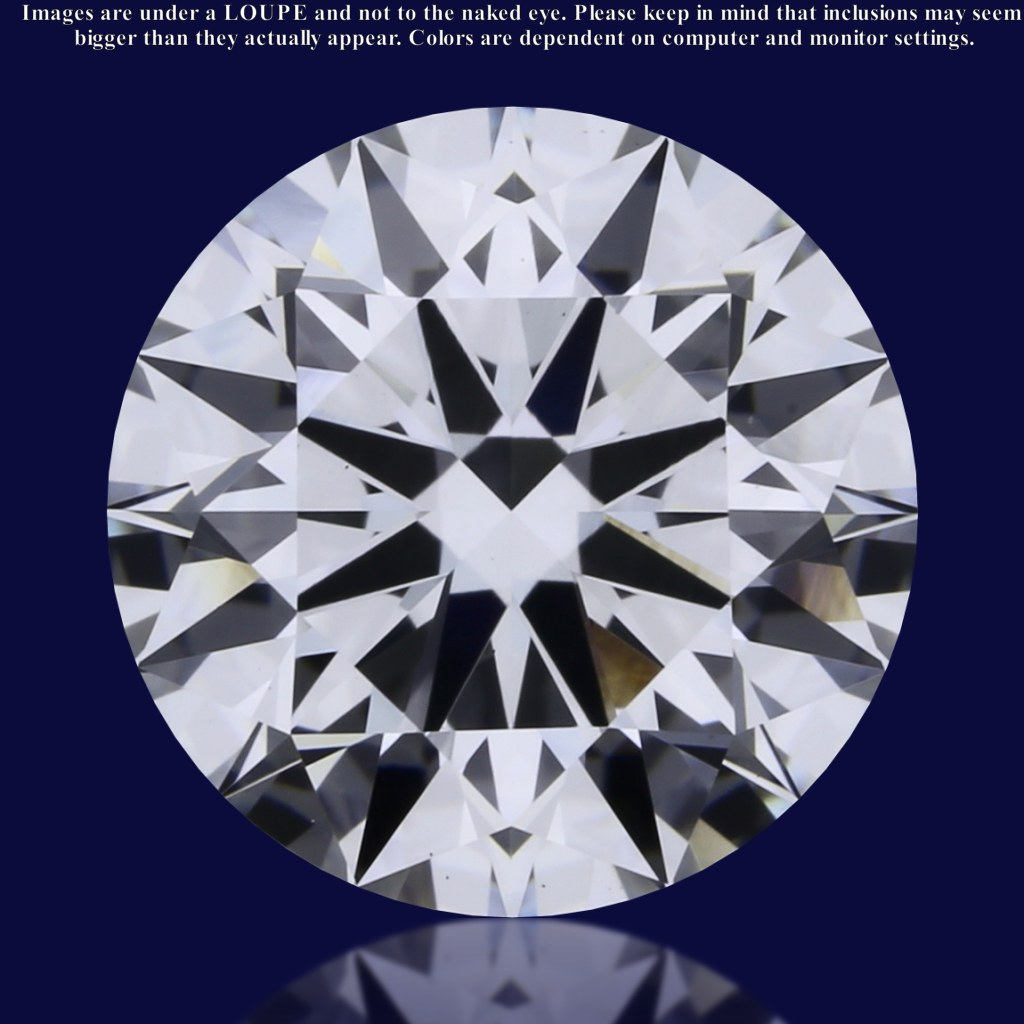 Stowes Jewelers - Diamond Image - LG6419