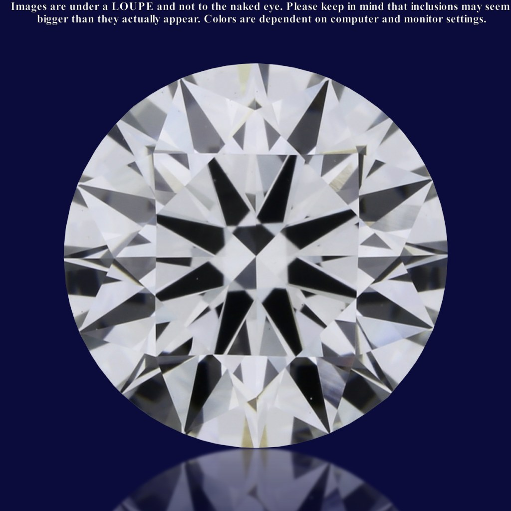 Snowden's Jewelers - Diamond Image - LG6426