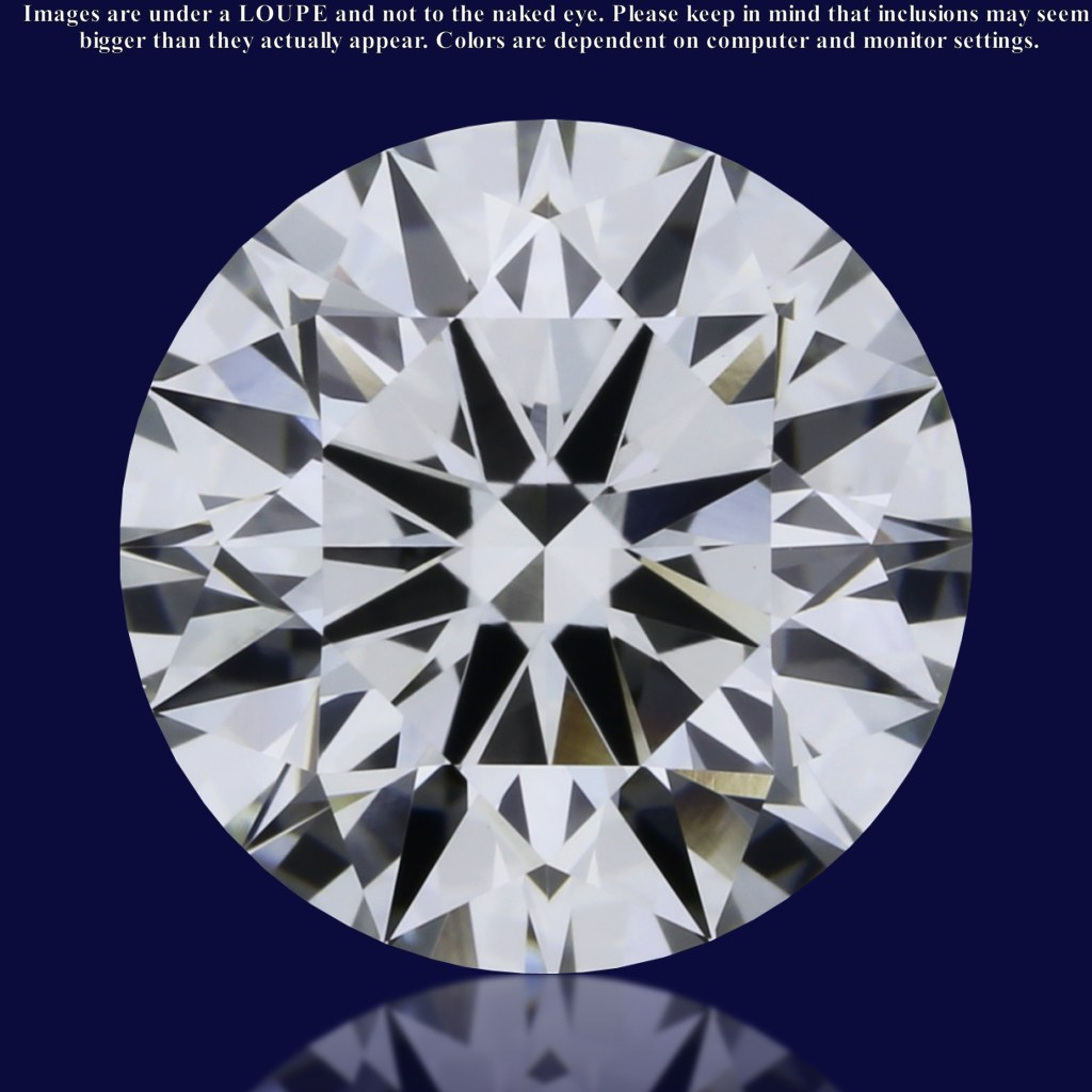 Snowden's Jewelers - Diamond Image - LG6429