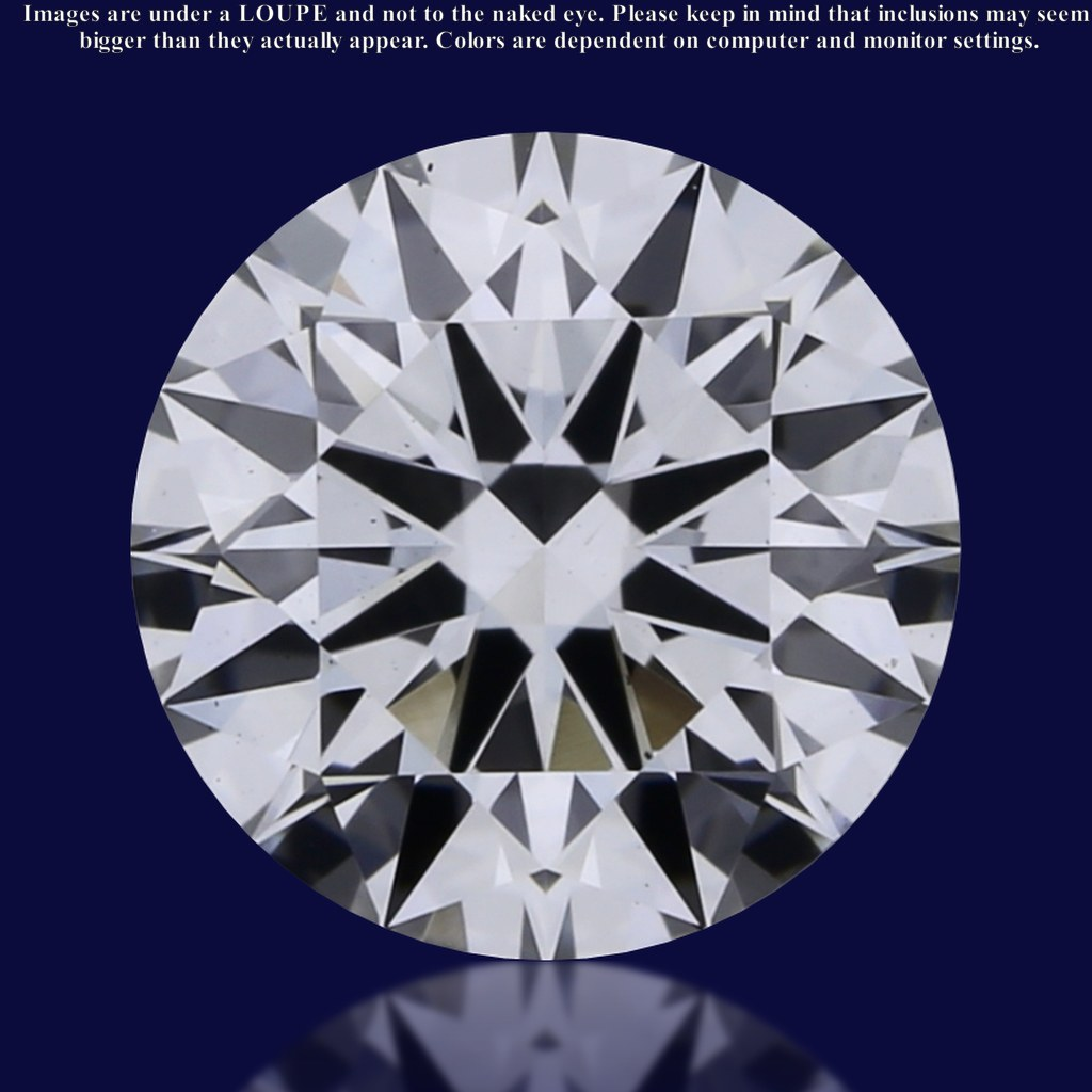 Snowden's Jewelers - Diamond Image - LG6434