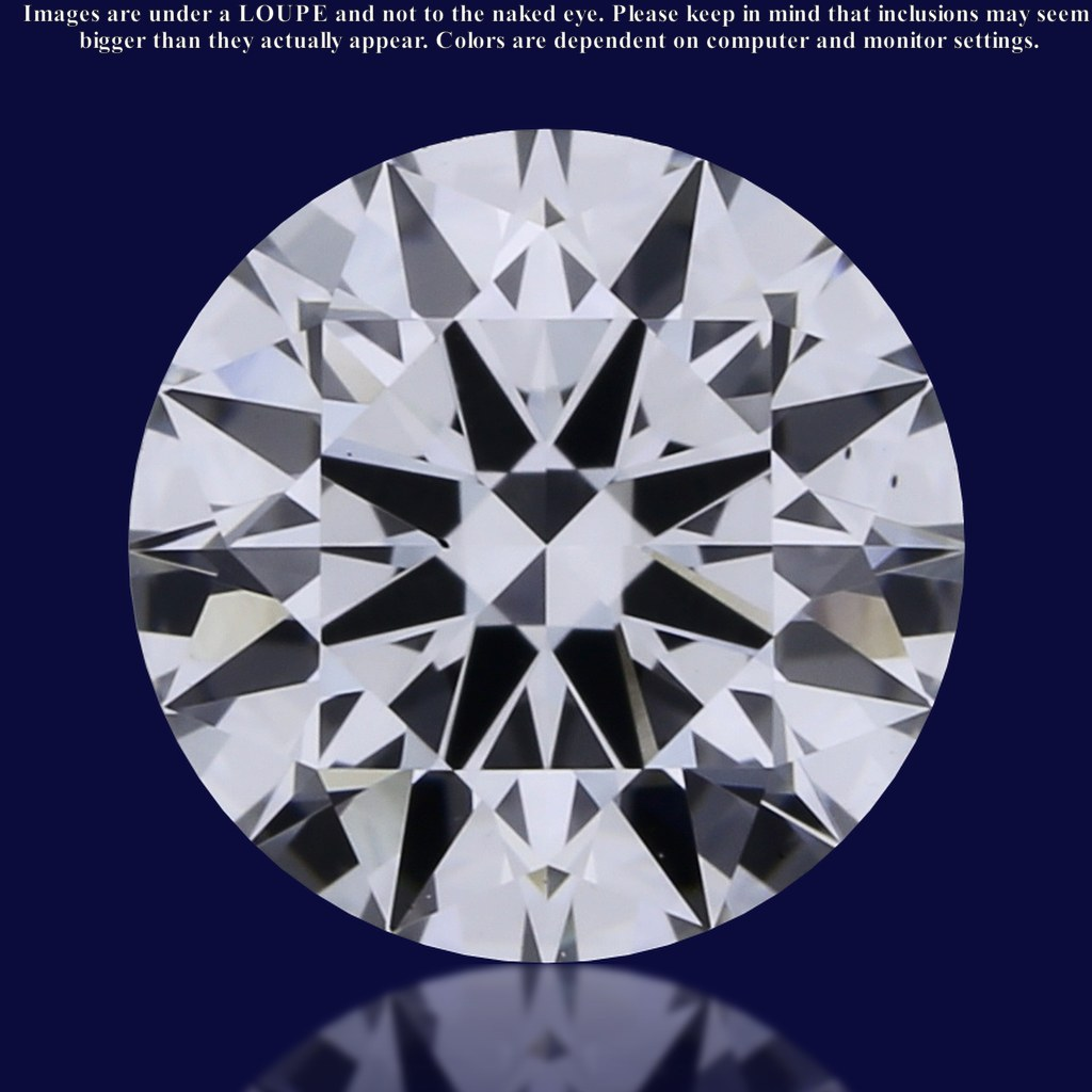 Stowes Jewelers - Diamond Image - LG6435
