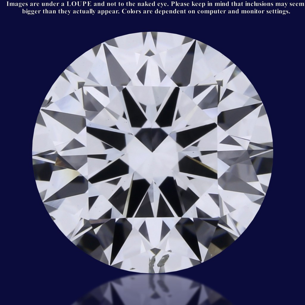 Snowden's Jewelers - Diamond Image - LG6445