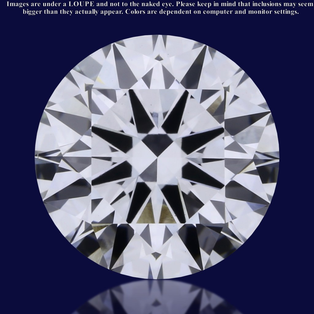 Snowden's Jewelers - Diamond Image - LG6447