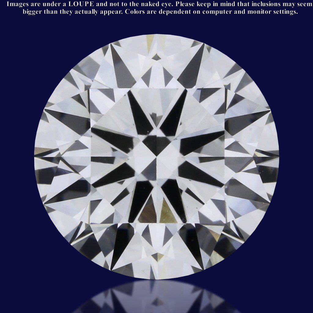 Snowden's Jewelers - Diamond Image - LG6453