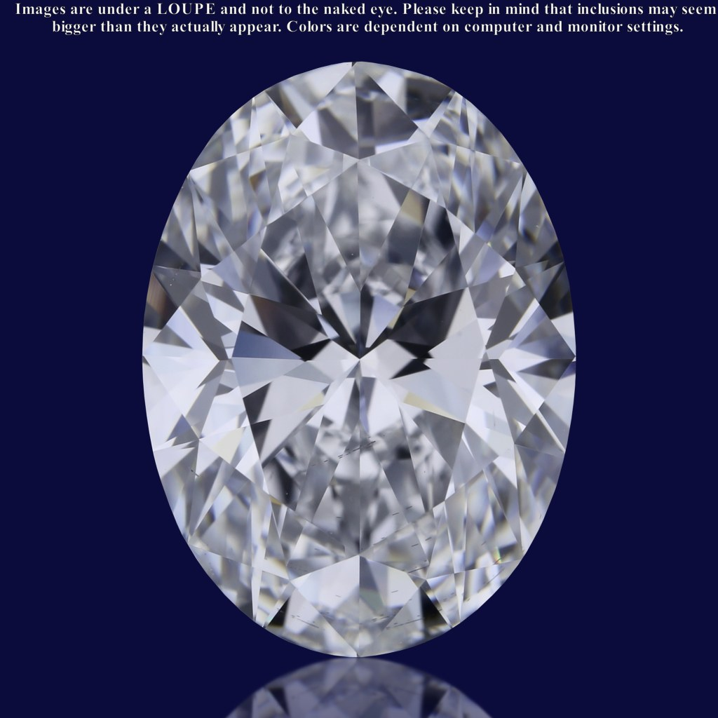Snowden's Jewelers - Diamond Image - LG6456