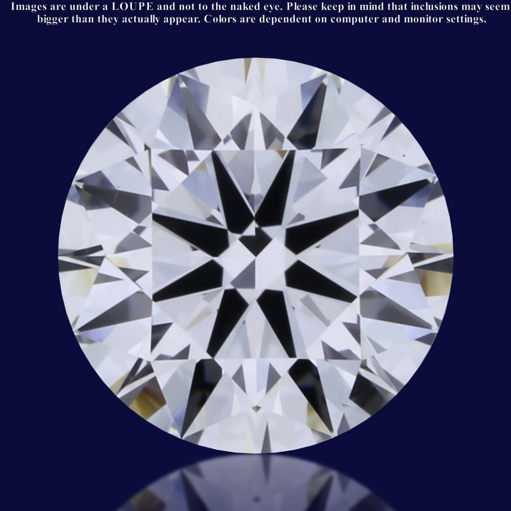 Snowden's Jewelers - Diamond Image - LG6464