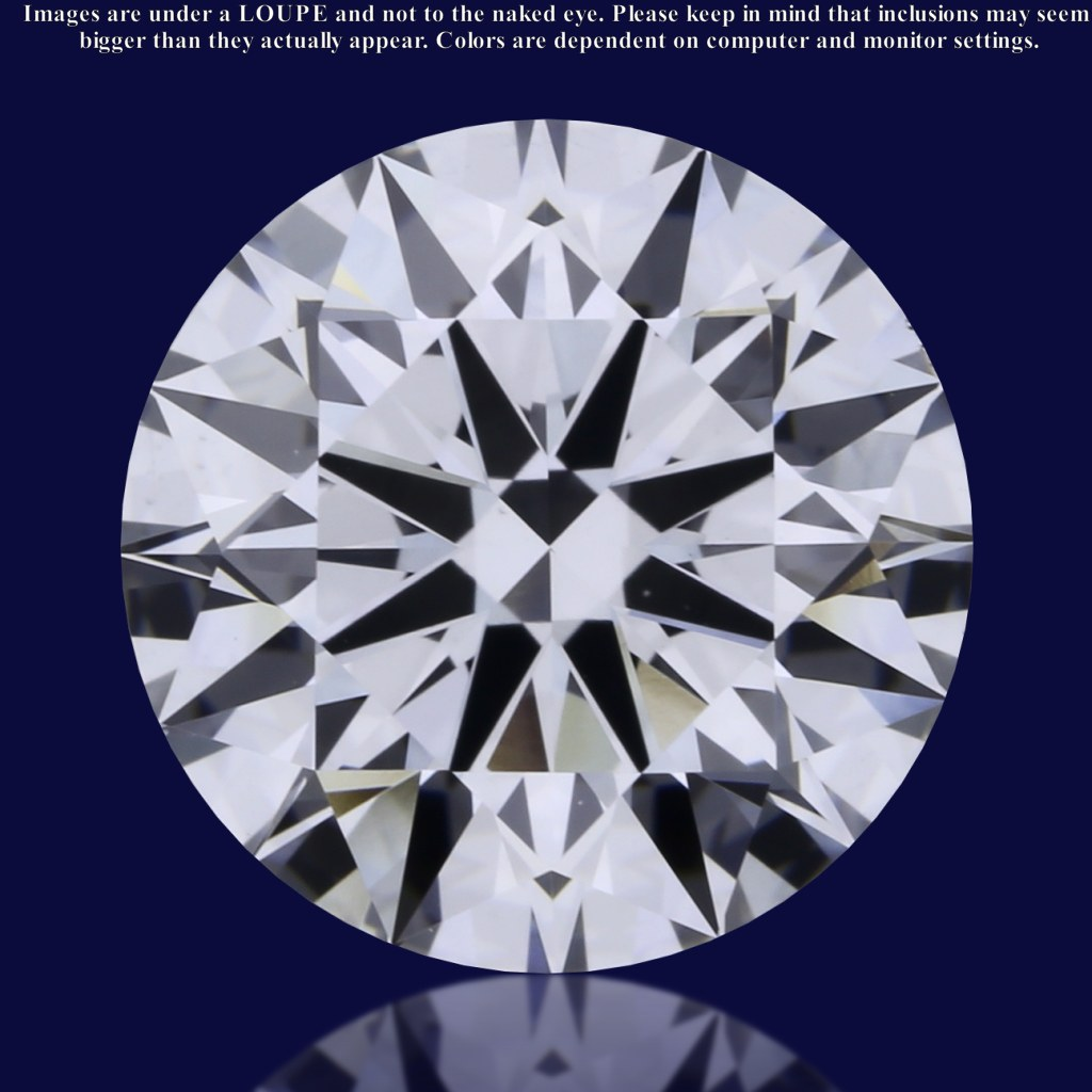 Snowden's Jewelers - Diamond Image - LG6472