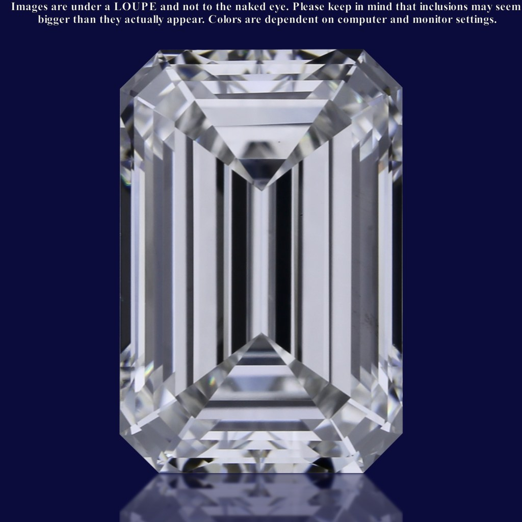 Snowden's Jewelers - Diamond Image - LG6476