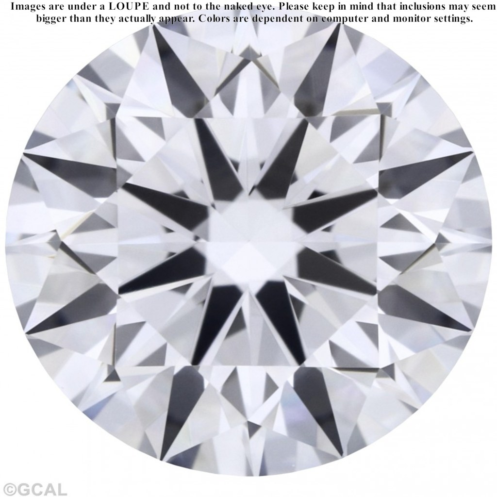 Snowden's Jewelers - Diamond Image - LG6483