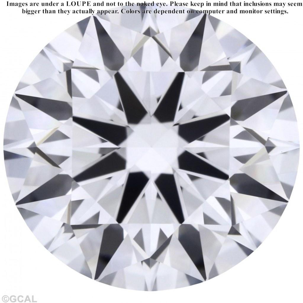 Snowden's Jewelers - Diamond Image - LG6484