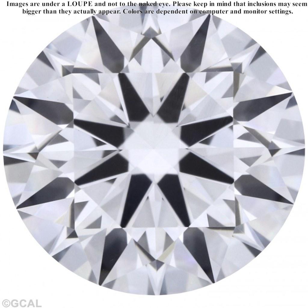 Snowden's Jewelers - Diamond Image - LG6485