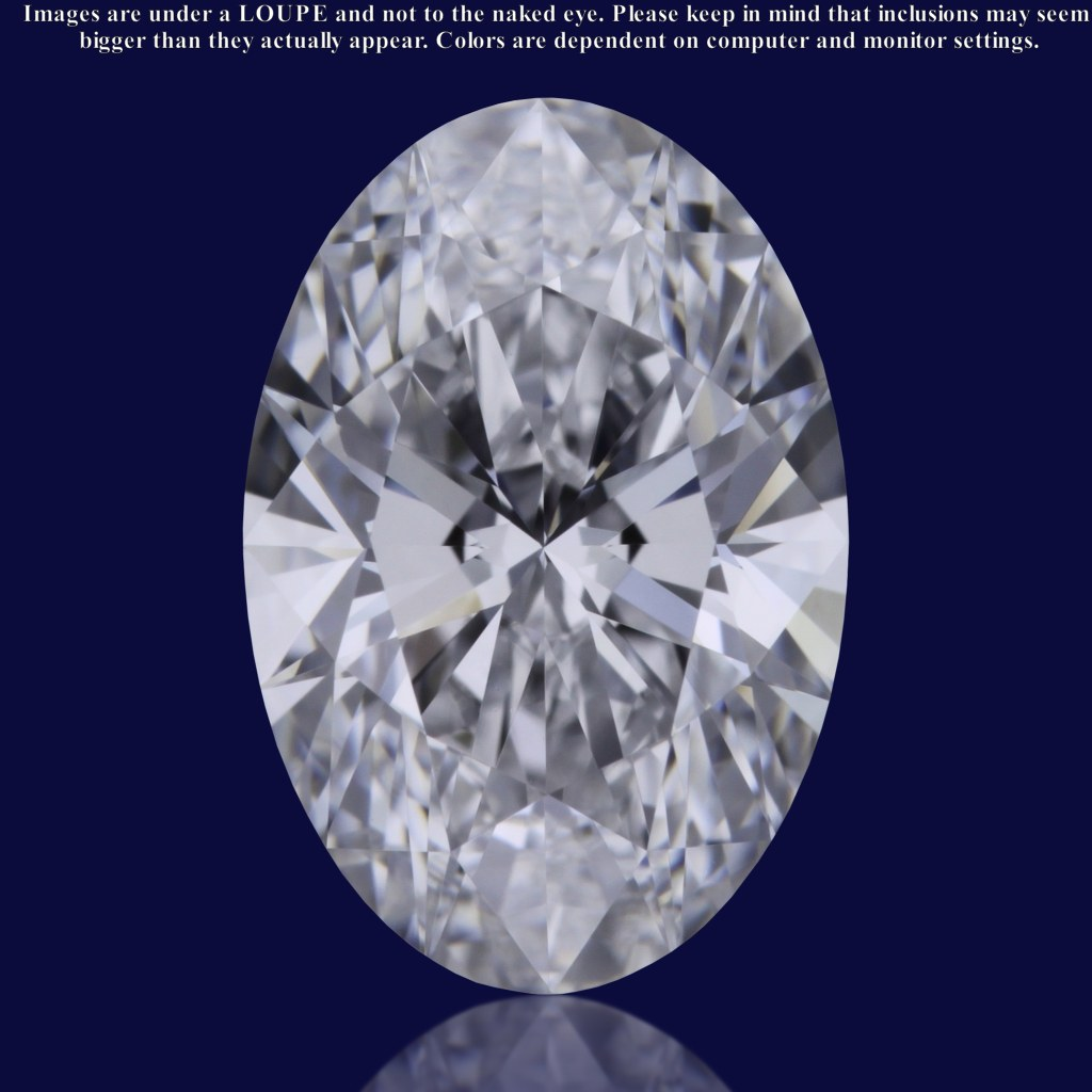 Snowden's Jewelers - Diamond Image - LG6486