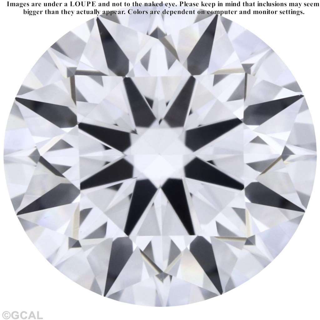 Stowes Jewelers - Diamond Image - LG6490